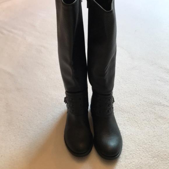 Kohls Shoes | New Black Boots By Kohls